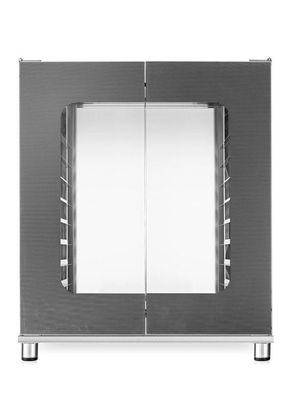 Шкаф расстоечный Piron PL6008