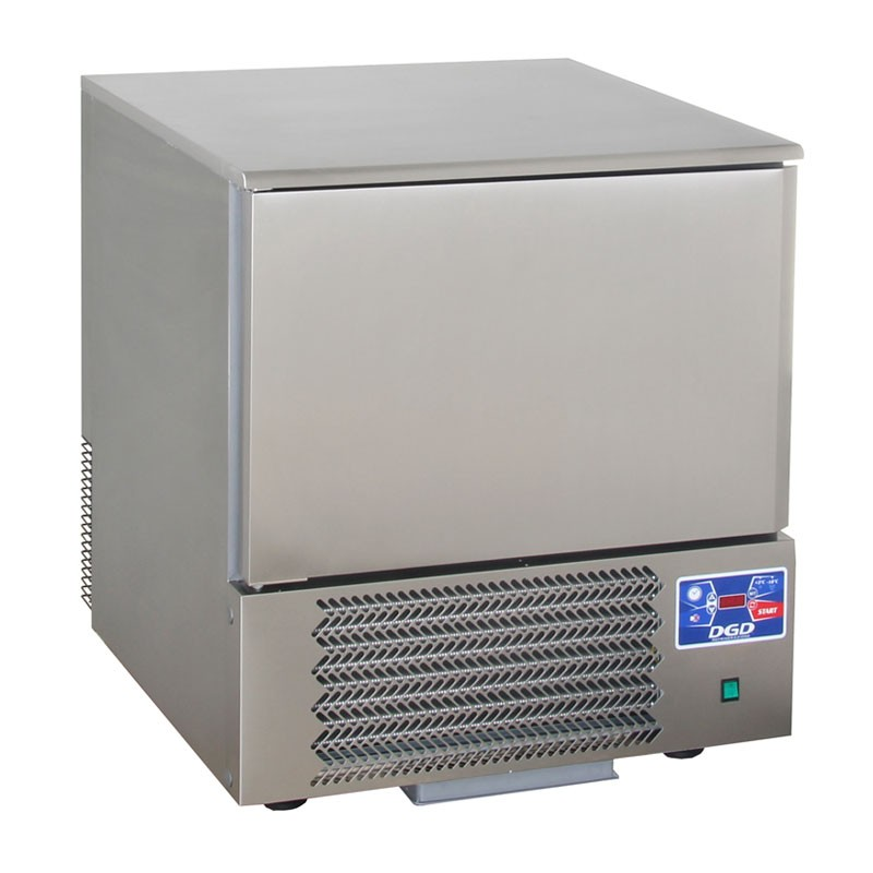 Шкаф шоковой заморозки DGD ATT05