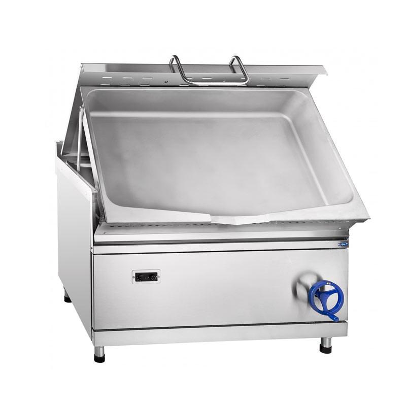 Сковорода промышленная Abat ГСК-90-0,67-150