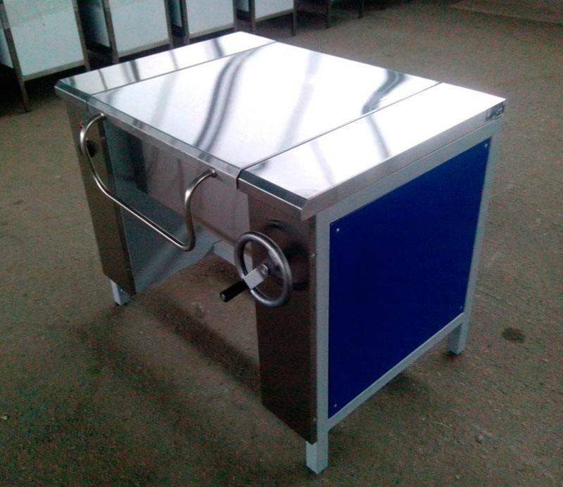 Сковорода промышленная Эфес СЭМ-0,2 М