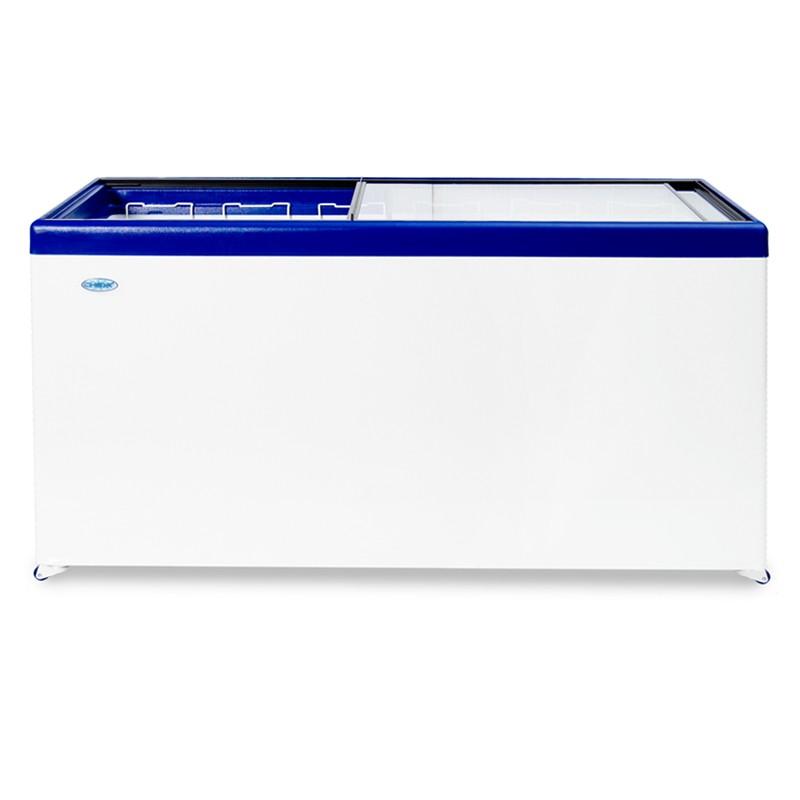Скриня морозильна Снеж МЛП-600