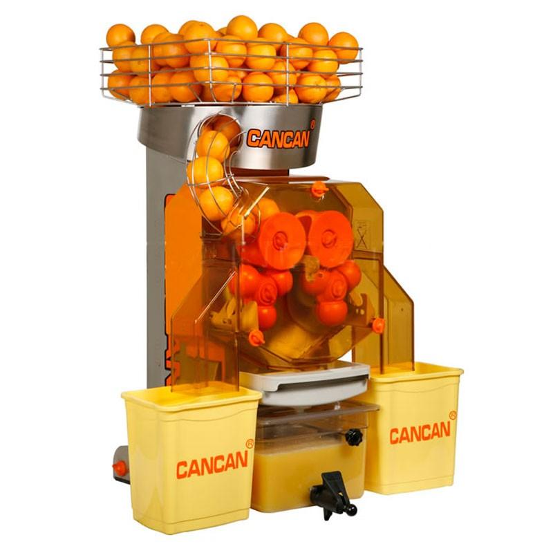 Автоматическая соковыжималка для цитрусовых Cancan 0204