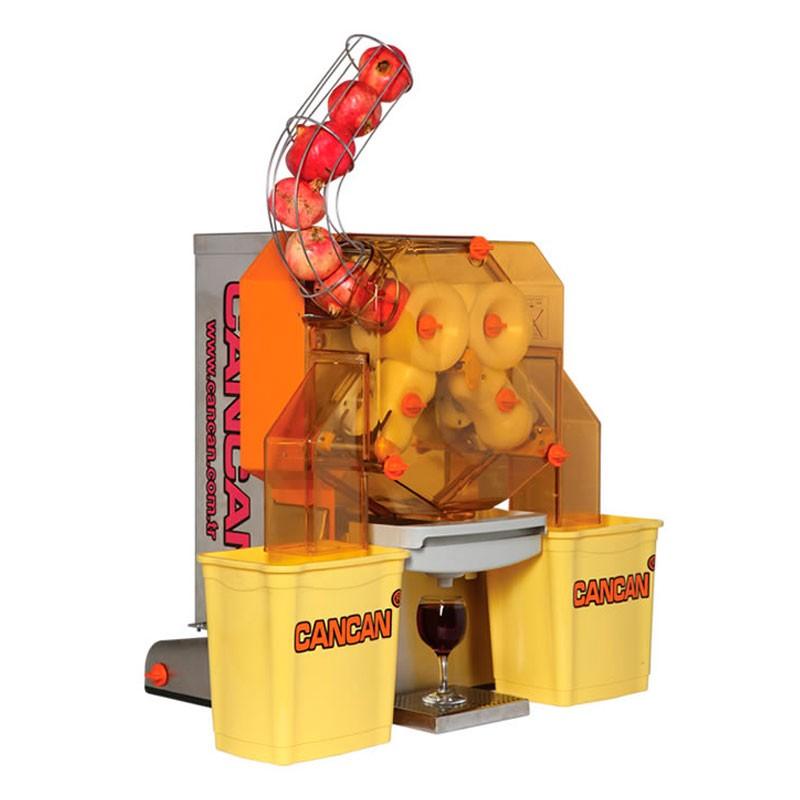 Автоматическая соковыжималка для цитрусовых Cancan 0601