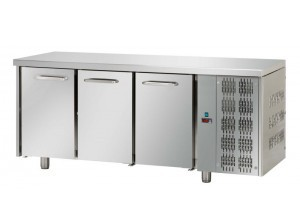 Стіл холодильний DGD TF03 EKO GN AL
