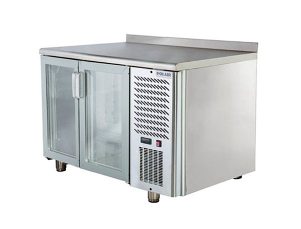 Стіл холодильний Polair TD2-G
