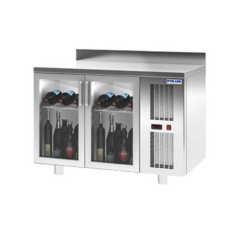 Стіл холодильний Polair TD2GN-G