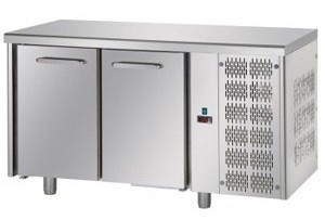 Стол холодильный DGD TF02 EKO GN AL