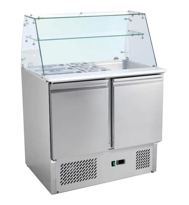 Стол холодильный Frosty S900SQ