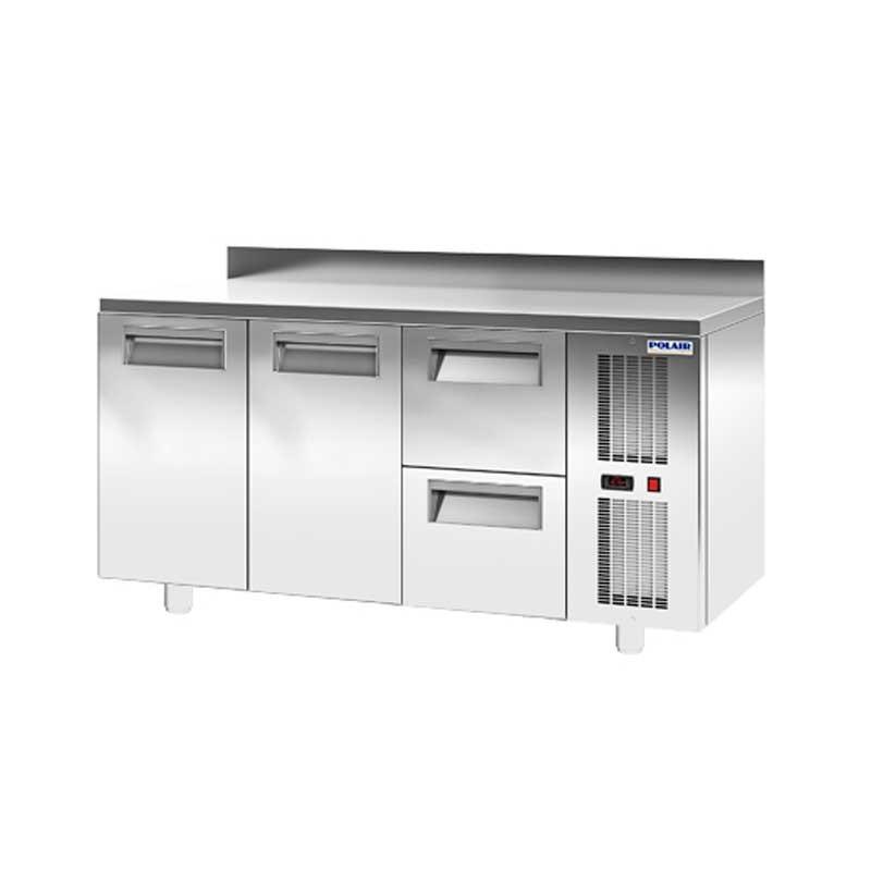 Стол холодильный Polair TM3GN-002-GC