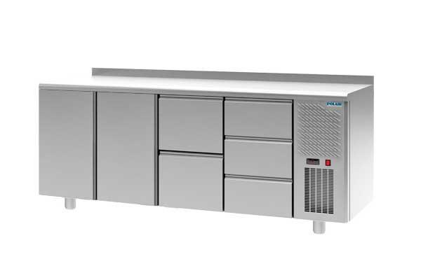 Стол холодильный Polair TM4GN-0023-G