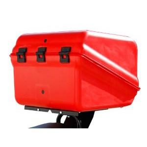 Термоконтейнер Avatherm PizzaBox Red