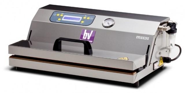 Вакуумный упаковщик Besser Vacuum MIDI