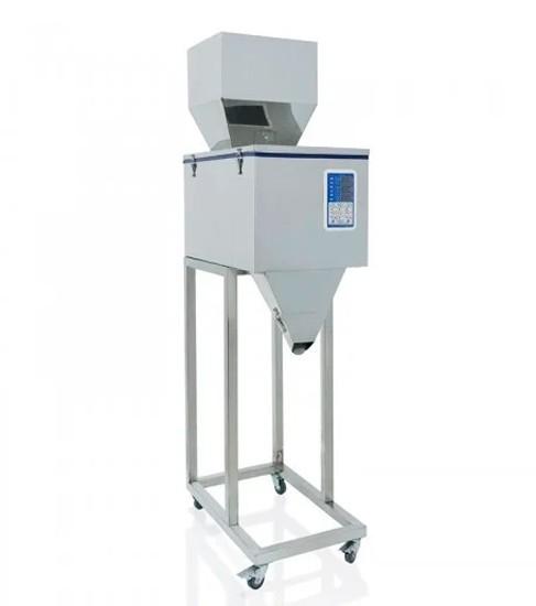 Весовой дозатор сыпучих материалов Hualian FZ-1000