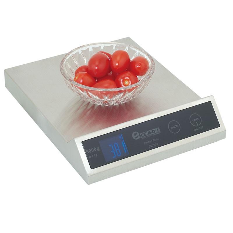 Весы фасовочные Hendi 580202