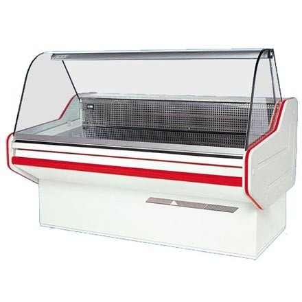 Витрина холодильная Cold W-15 SG