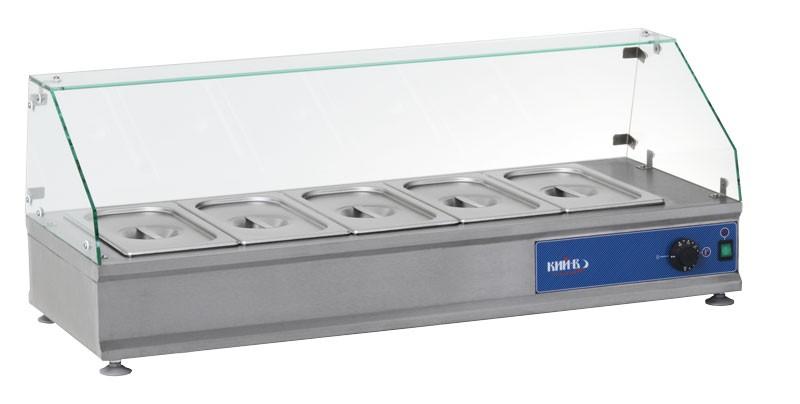 Тепловая витрина ВТН-5-1055