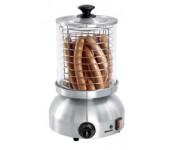 Апарат для приготування хот догів Bartscher