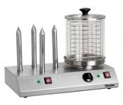 Апарат для приготування хот догів Bartscher А120.408