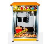 Апарат для приготування попкорна EWT INOX PCM-826Y