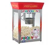 Апарат для приготування попкорна