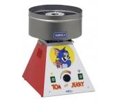 Аппарат для приготовления сладкой ваты УСВ-1 (Tom and Jerry)