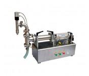 Дозатор поршневой Hualian LPF-500T