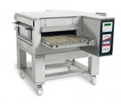 Конвейерная печь для пиццы Zanolli SYNTHESIS 08/50 V PW E
