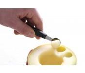 Нож для вырезания шариков - двойной Hendi 856000