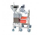 Овощерезка Robot Coupe CL 55 Рабочая станция