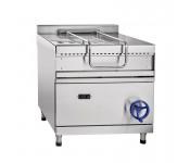 Сковорода промышленная Abat ГСК-90-0,27-40