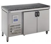 Стол холодильный для пиццы КИЙ-В СХ-М 1500х700