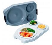 Термоподнос Cambro Gastronorm ITPD 3253