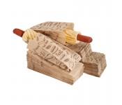 Пакеты для французского хот-дога 7.88