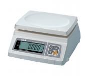 Весы фасовочные CAS SW-5C