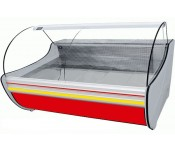 Витрина холодильная Cold NEVADA 20 (W-20 SGSP)