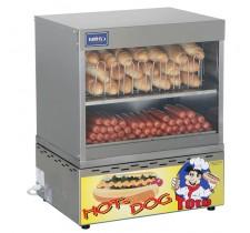 Апарат для приготування хот догів КИЙ-В АПХ-П