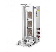Аппарат для шаурмы газовый Remta D12 LPG