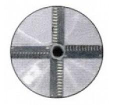 Диск для овочерізки Celme GМС 0,75, протирання 0,75 мм.