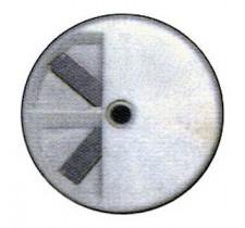 Диск для овощерезки Celme 2ТРМС, стружка