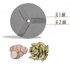 Диск для овощерезки Celme E2 AK ломтики 2 мм