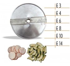 Диск для овощерезки Celme E3 AK ломтики 3 мм