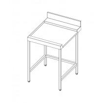 Стол для посудомоечной машины Стил 2521-11