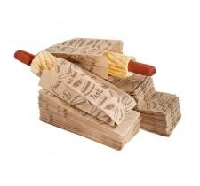 Упаковка для французского хот-дога 7.88
