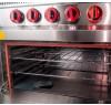 Промышленная Плита газовая МО15-4/Газ-контр