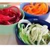Аппарат спиральной нарезки овощей